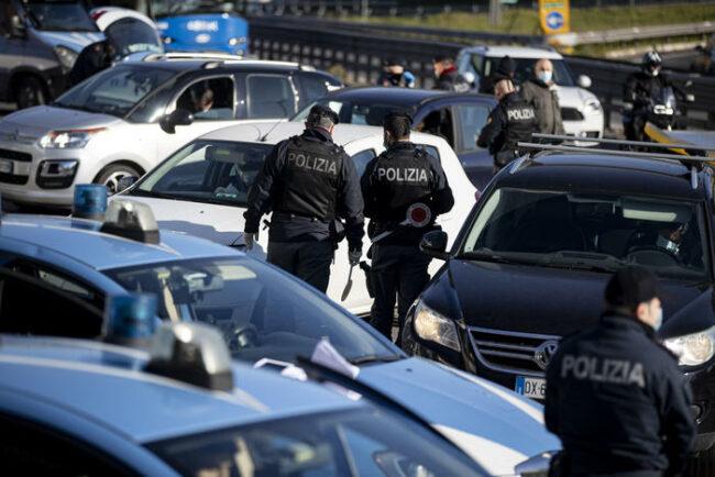 catania polizia