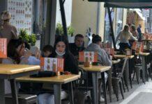 ristoratori zona bianca