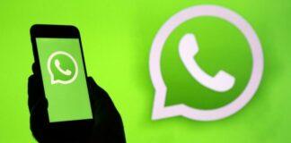 whatsapp messaggi truffa