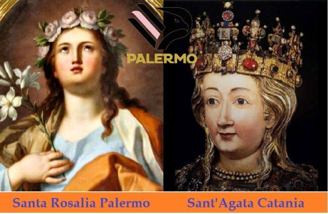 Palermo ad un catanese