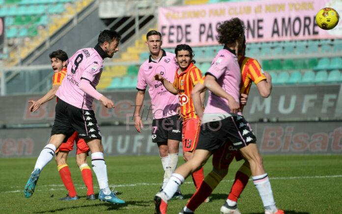 Palermo rebus formazione