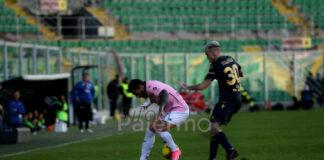 Palermo-Ternana