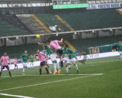 Avellino-Palermo