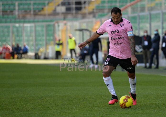 Casertana-Palermo