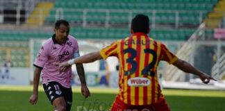 Palermo classifica