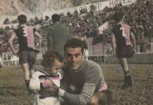 anniversario rosanero