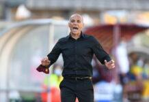 Palermo allenatore