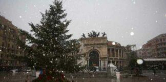 Previsioni a Palermo