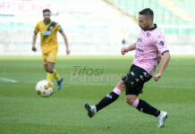 Palermo - play off