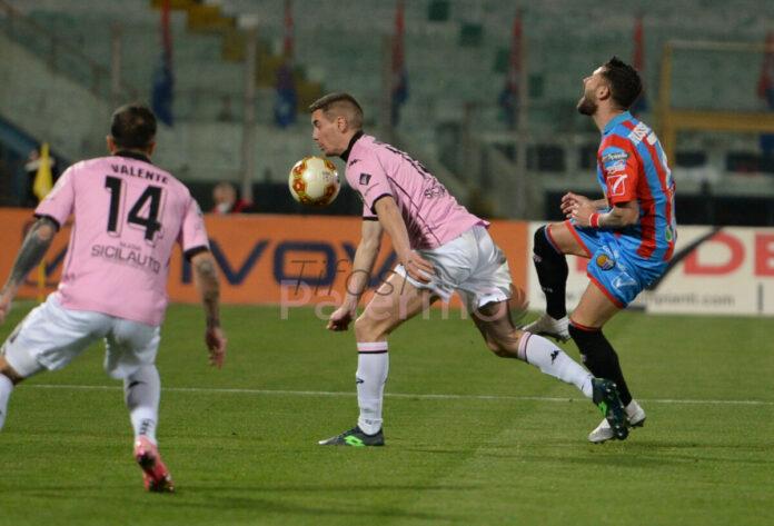 Palermo - derby