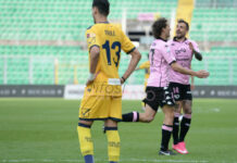 Palermo Juve Stabia