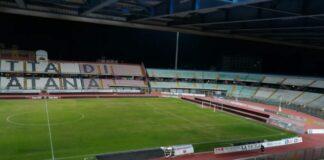 Catania derby