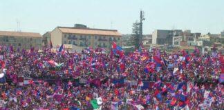 Catania imprenditore Genova
