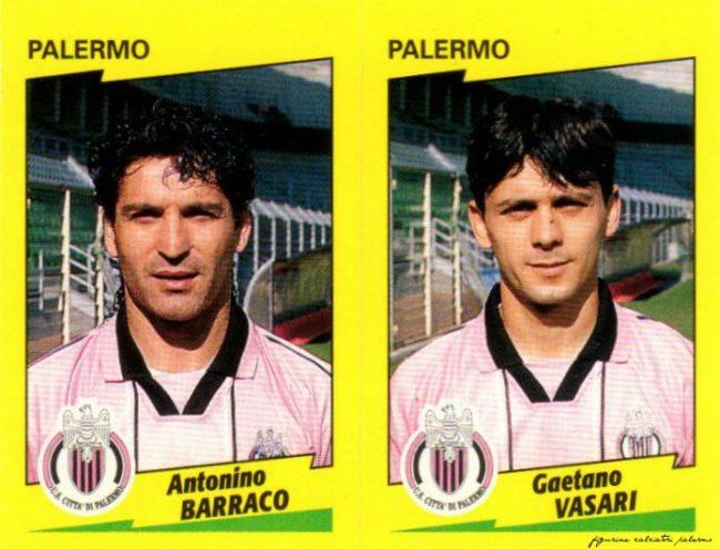 Palermo Barraco