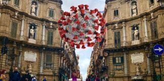 Palermo zona rossa