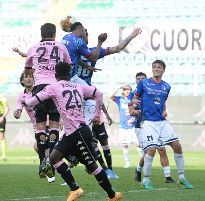 Palermo ottima prestazione