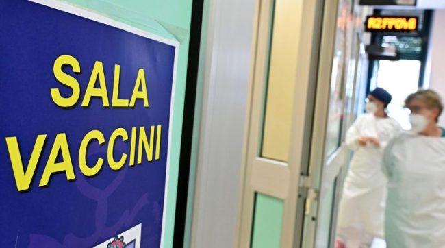 Vaccini Sicilia