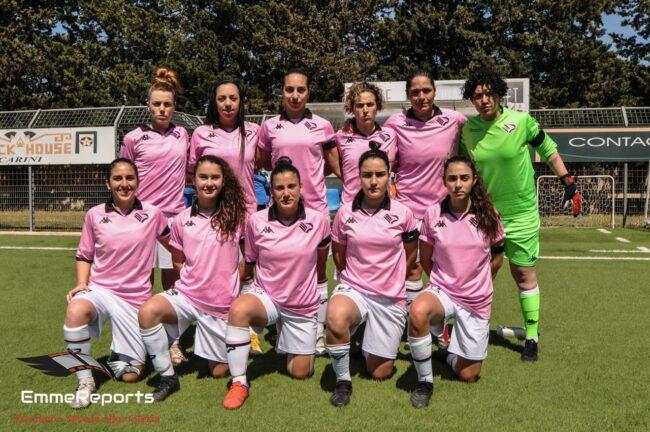 Monreale-Palermo Women