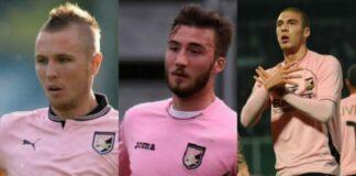 Palermo formazione