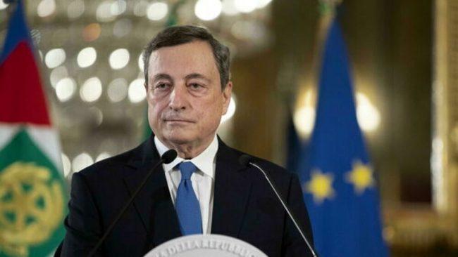 Turismo Draghi