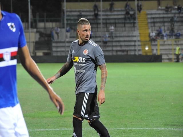 Palermo attacco