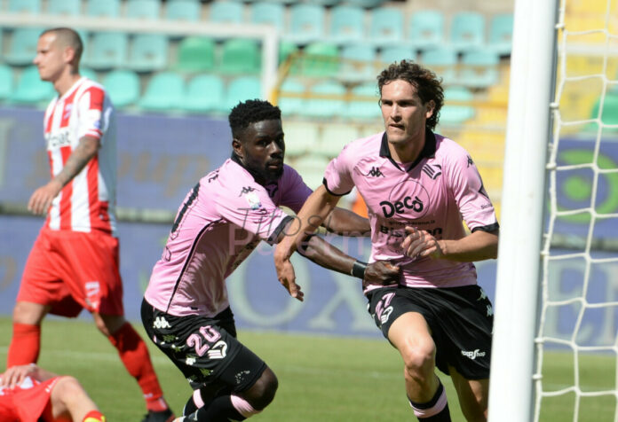 Palermo play-off