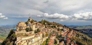 San Marino turismo vaccinale