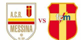 Serie D Messina