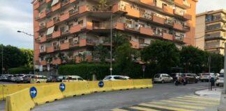 Palermo Via Sicilia