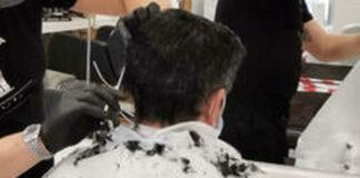 Palermo barbiere