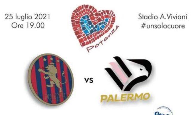 Potenza - Palermo