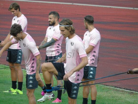 Potenza-Palermo