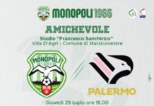 Monopoli - Palermo