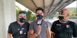 Ritiro Palermo