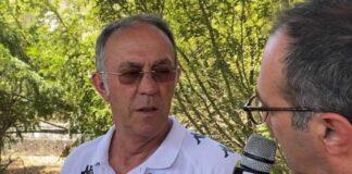 Ritiro Palermo Castagnini