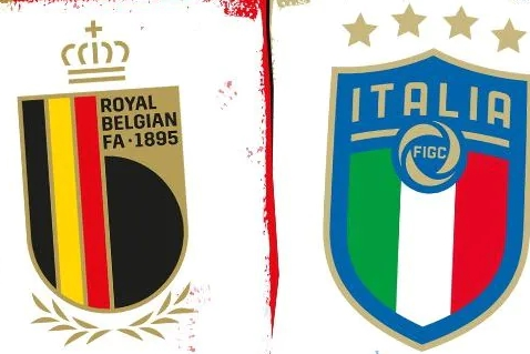 Belgio-Italia