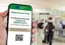 obbligo green pass