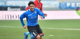 Palermo Nicolas Schiavi
