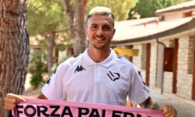 Palermo-Monopoli