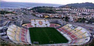 Messina Palermo