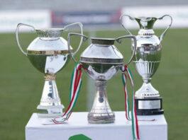 Palermo - Coppa Italia di serie c