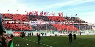 Prossimo ostacolo il Taranto