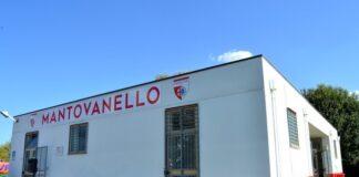 centro sportivo Mantova