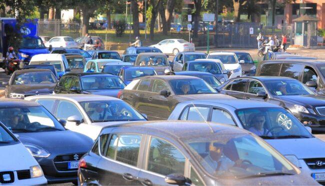Palermo Viale Lazio